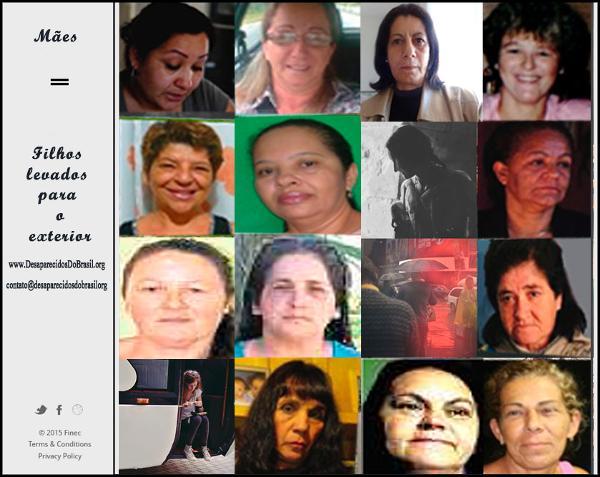 www.desaparecidosdobrasil.org